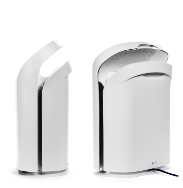 MinusA2 Ultra Quiet Air Purifier