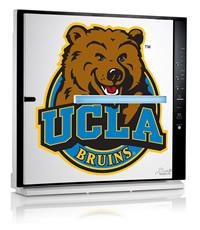 UCLA  skin