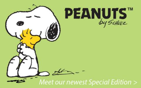 MinusA2 air purifier with Peanuts