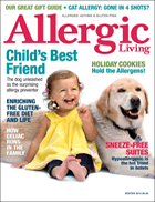 Rabbit Air on Allergic Living