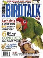Bird Talk magazine