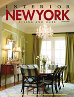 Interior New York magazine