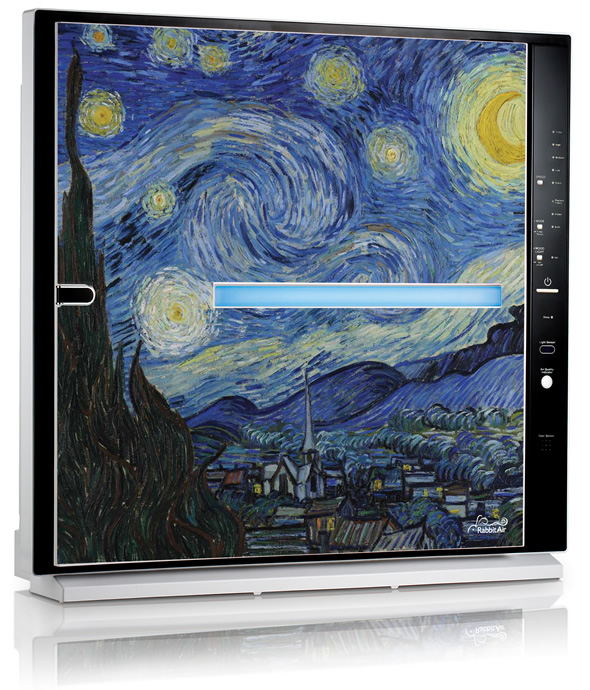 MinusA2 (Starry Night)