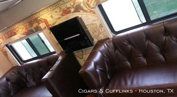 Cigars & Cufflinks of Houston, TX