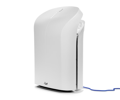 BioGS HEPA Air Purifier
