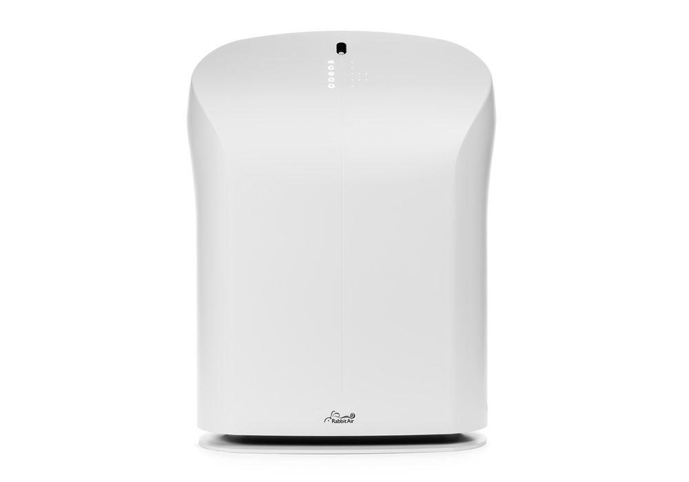 BioGS 2.0 Air Purifier front view