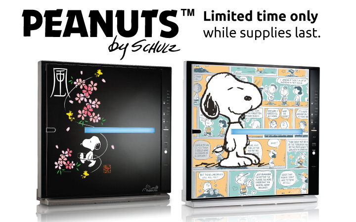 Snoopy limited edition