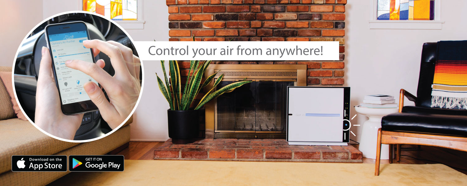 MinusA2 Air Purifier