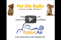 Pet Live Radio video