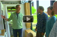 MinusA2 Artists Series Edition Featured on Tiny House Nation